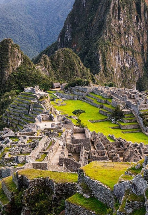 EPX Machu Picchu and the Inca Trail Featured Image