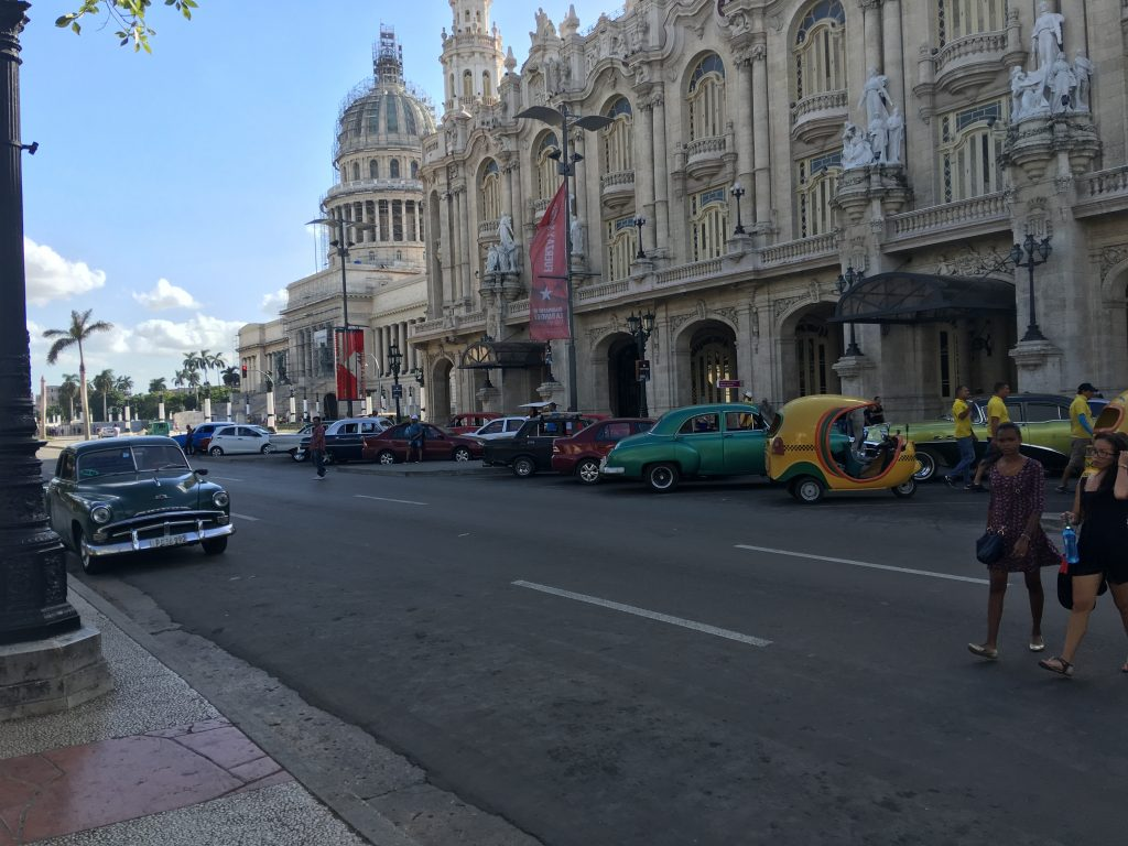 EPX Blog Stepping on the Streets of Cuba Image
