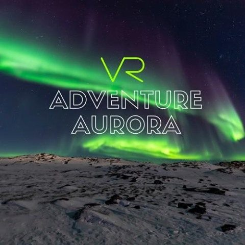 EPX |  VR Adventure Aurora  Grab your PC, Mac or Oculus and join other X'ers on a group virtual reality adventure!  Last time we went to Burning Man and this time, the world of Aurora - white landscapes and northern lights!   Create your FREE membership and join us tomorrow @ 8pm CST: www.epxworldwide.com/explorers